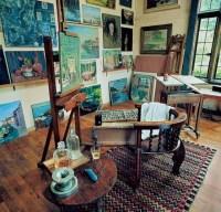 1940s Interior Design & Architecture Photos ...
