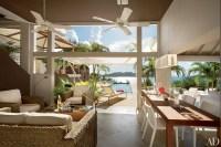 11 Luxurious Indoor-Outdoor Rooms | Architectural Digest