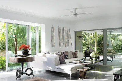 25 LightFlooded Rooms with FloortoCeiling Windows  Architectural Digest