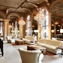 Kensington Leather Sofa Restoration Hardware Dfs Kennedy Reviews Hardware's Boston Flagship Store Opens In A ...