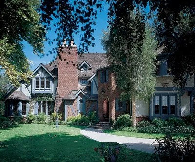 Visit Samuel L Jacksons House in Los Angeles