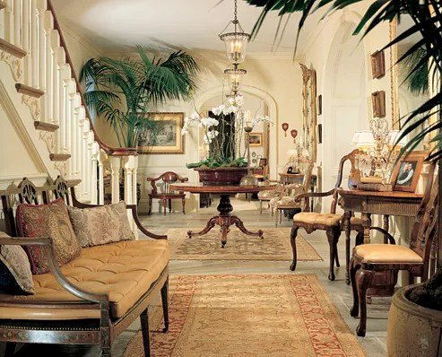 Tour Rob Lowes OneStory California Ranch Home  Architectural Digest