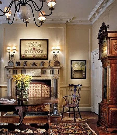 mickey mouse sofa pune tour woody allen's english country–style manhattan ...