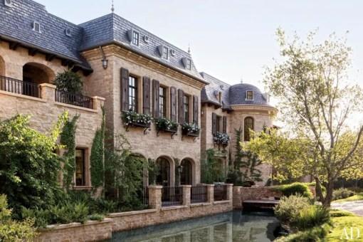 Gisele Bundchen and Tom Brady's new home