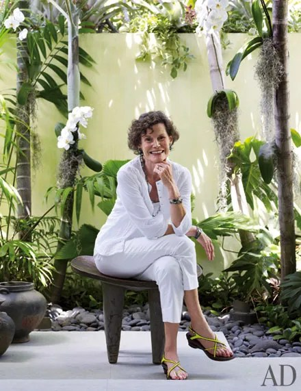 Judy Blumes Key West Florida Getaway  Architectural Digest
