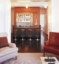 Home Bars Photos | Architectural Digest