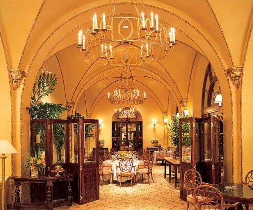 The Mansion at MGM Grand Photos  Architectural Digest