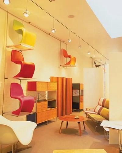 1950s Mid century Modern Design  Architecture