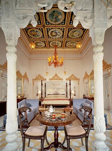 Indian Home Decor 7 Inspiring Spaces Architectural Digest