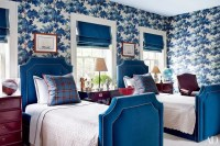 Bedroom Decorating Inspiration: Soothing Shades of Blue ...