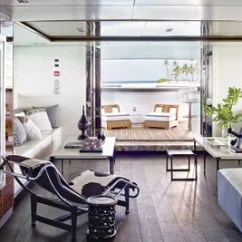 Living Room Chaise Lounge Ideas Interior Design For Rooms With Fireplace Longue Decorating Architectural Digest A Vintage Le Corbusier Stands In Front Of Slim Aarons Photograph The Media Highlanderyacht Stool And Tables Are From