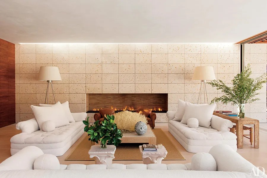 beautiful living rooms with floor lamps