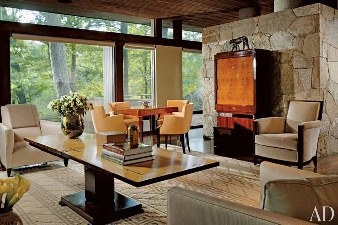 2014 AD100 Juan Montoya Design Architectural Digest