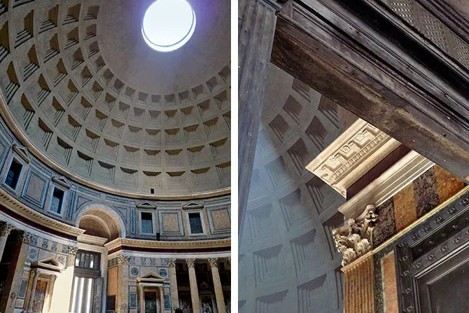 Tour the Pantheon in Rome  Architectural Digest