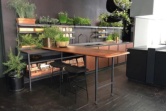 Patricia Urquiolas New Kitchen System for Boffi  Architectural Digest