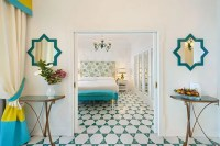 Fausta Gaetani Creates Six New Suites at Il San Pietro di ...