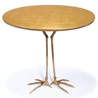 A Meret Oppenheim Bird-Leg Table Is on the Block ...