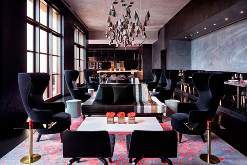 Capa Opens at Four Seasons Orlando  Architectural Digest