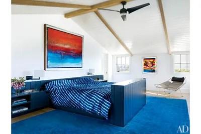 30 Rooms That Showcase BlueandWhite Decor  Architectural Digest