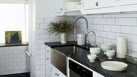 subway tiles in kitchen backsplash installation 23 ways to decorate with tile architectural digest