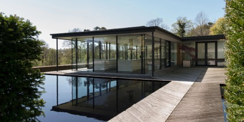 England s Magnificent Modern Houses Architectural Digest
