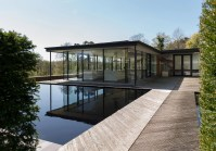 Englands Magnificent Modern Houses | Architectural Digest
