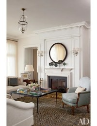 Lighting Inspiration: Living Room Sconce Ideas Photos
