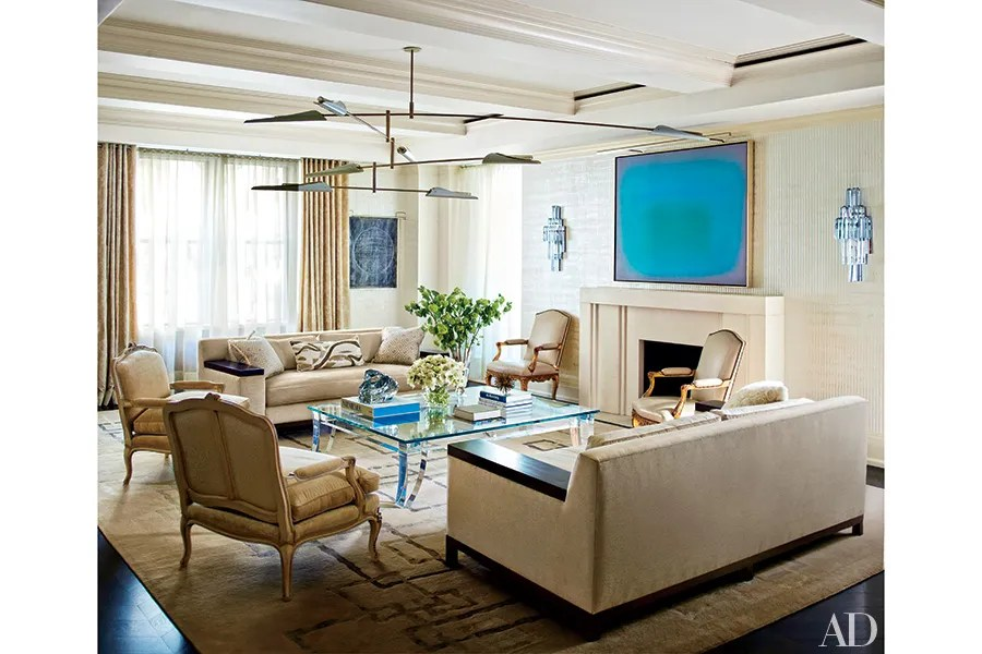 lighting for living rooms ideas images of room end tables 9 best architectural digest