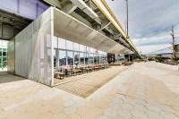 Industry Kitchen Opens Under Manhattans FDR Drive ...