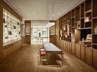 Herms Parfumerie Opens in New Yorks Brookfield Place ...