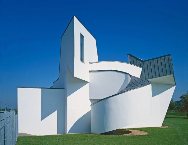 Bauhaus Design Show Vitra Museum In Germany
