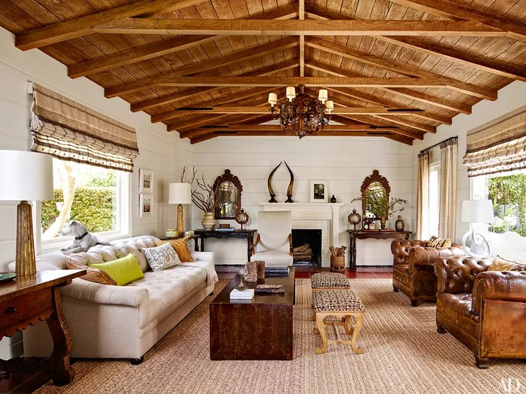 Santa Barbara Spanish Colonial By Madeline Stuart Architectural