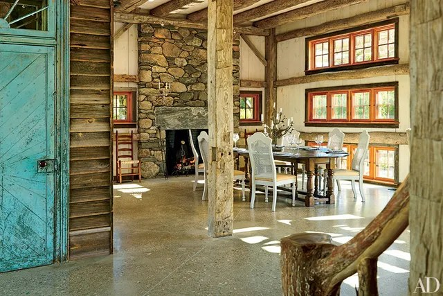 9 Beautiful Barn Conversions Photos Architectural Digest