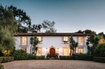 Santa Barbara Style Spanish Colonial