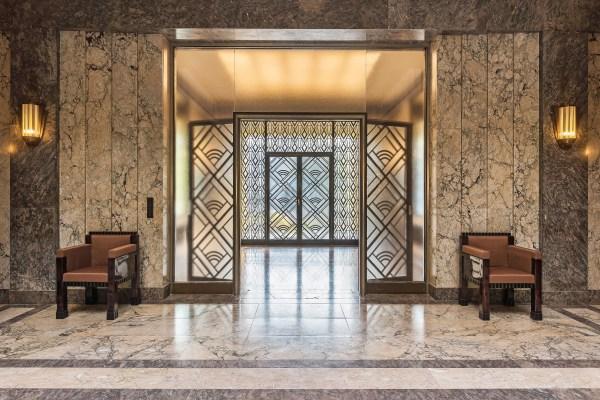 Art Deco Interior Architecture