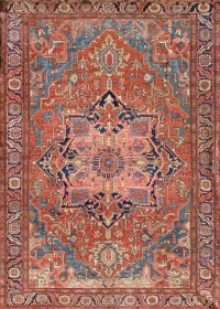 How to Buy an Antique Rug Photos | Architectural Digest