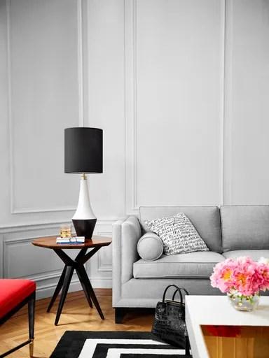 Take A Peek At Kate Spades New Home Furnishings