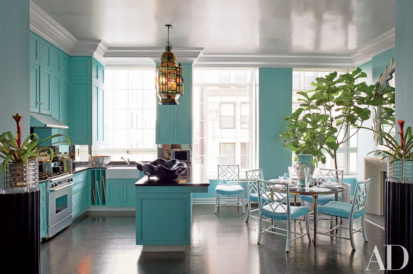 Kitchen Renovation Ideas from the 2016 Architectural