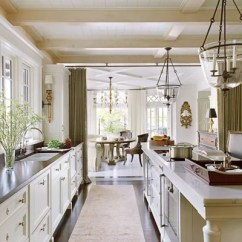 Renovated Kitchen Quartz Counters 15 Spectacular Before And After Makeovers Architectural Digest The Home Was By Meyer Architecture Interiors Decorated Mcalpine Booth Ferrier