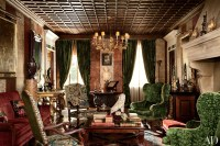 15 Romantic Rooms in Italian Homes from the AD Archives ...