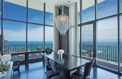 Luxury Penthouses for Sale Now  Architectural Digest