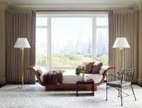 A New York City Apartment Made Over by David Kleinberg ...