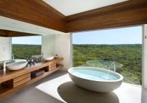 Amazing Hotel Bathrooms