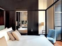 Mandarin Oriental Hotel Interior