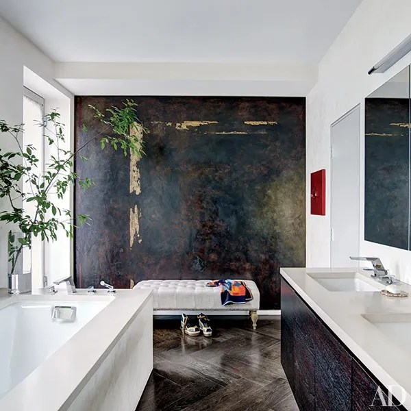 Before and After Bathroom Makeovers Photos  Architectural
