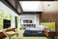 Contemporary Bedroom Ideas and Inspiration Photos ...