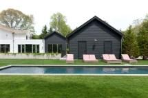 Step Designer Mark Zeff Modern Barn Home In