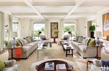 Chic Design Carrier And Company Interiors