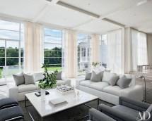 Victoria Hagan Interior Design Living Room