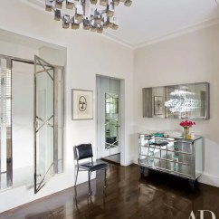 Leather Chairs Of Bath London Bubble Chair Swing Stand 8 Elegant Interiors By Veere Grenney Associates Photos | Architectural Digest